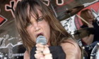 Juliette Lewis gives up her acting career