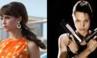 Alicia Vikander als Grabräuberin Lara Croft