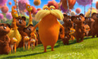 Bilder: The Lorax