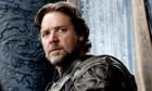 Russell Crowe als alleinerziehender Vater