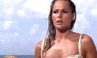 Ursula Andress la plus sexy
