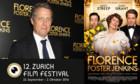 Hugh Grant erhält den Golden Icon Award