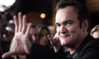 Quentin Tarantino komplettiert «Geschichts-Trilogie»
