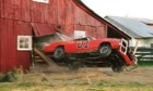 Bilder: The Dukes of Hazzard