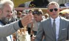 Bond-Produzenten wollen Sam Mendes zurück