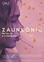 Zaunkönig - Tagebuch einer Freundschaft