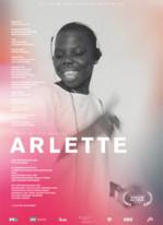 Arlette - Mut ist ein Muskel