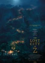 The Lost City of Z - La cite perdue de Z