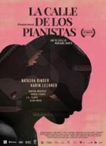 La calle de los pianistas