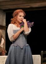 Met Opera: Die Dame vom See