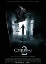 Conjuring 2 – Le cas Enfield