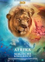 Afrika - Das Magische Königreich