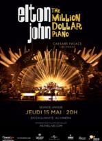 Elton John – The Million Dollar Piano