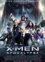 X-Men: Apocalypse