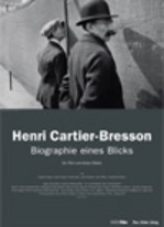Henri Cartier Bresson - Biographie eines Blicks
