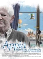 Appia, memoires d'une oeuvre