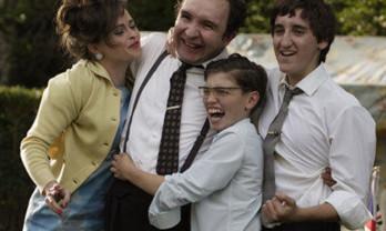 Sixty Six Movie Review amp Film Summary 2008  Roger Ebert
