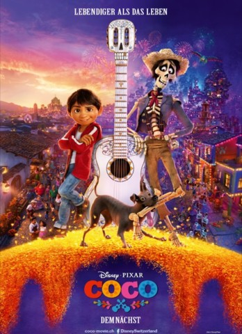 Coco (English) eng sub 720p hd movie