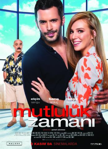 Movie Mutluluk Zamani - Cineman