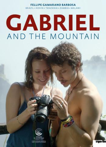 Gabriel and movie