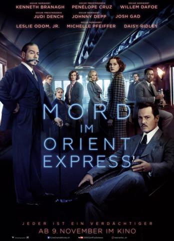 Mord Im Orient Express Hd Stream