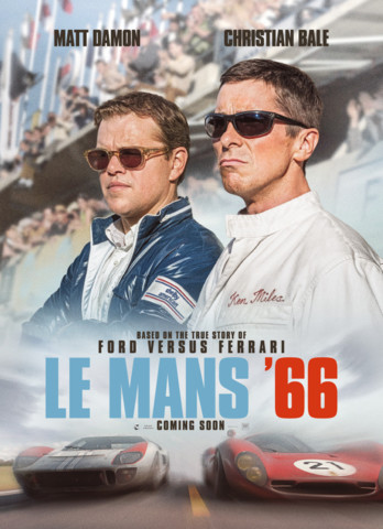 Film Le Mans 66 Gegen Jede Chance Cineman