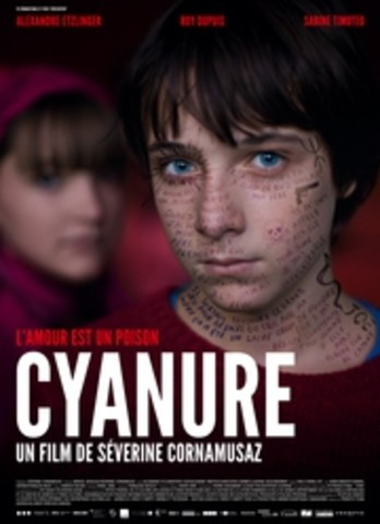 Movie Cyanure Cineman