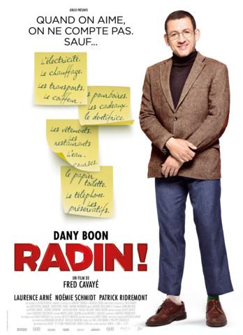 Radin ! streaming VF uptobox 1fichier