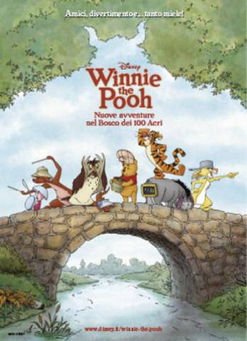 Film Winnie Puuh Cineman