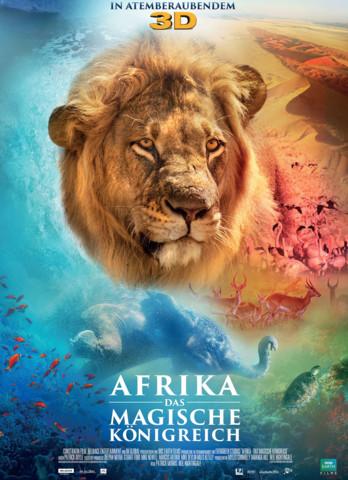 Film Afrika Das Magische K 246 Nigreich Cineman
