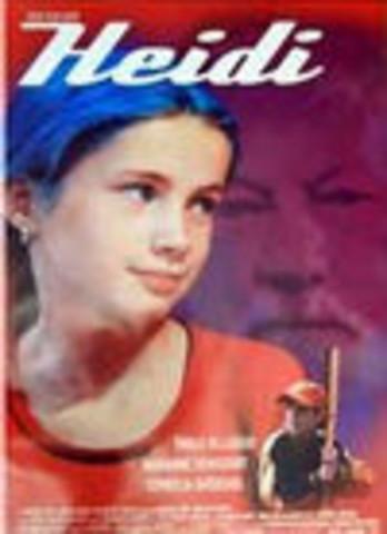 Filmkritik - Heidi - Cineman