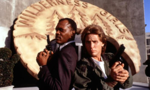 Loaded Weapon 1
