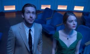 «La La Land» räumt bei den Golden Globes ab
