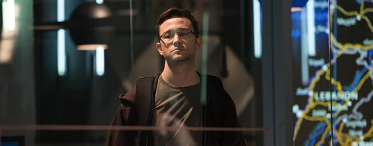 """Interview: Joseph Gordon-Levitt über seine Rolle in """"Snowden"""""""