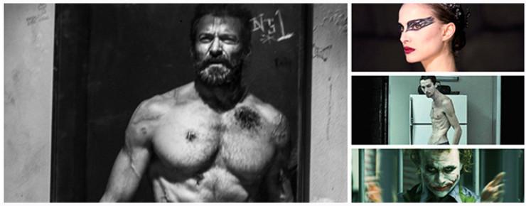 News: Hugh Jackmans qualvolle Vorbereitungen für «Logan»: Was Stars alles für ihre Rollen tun