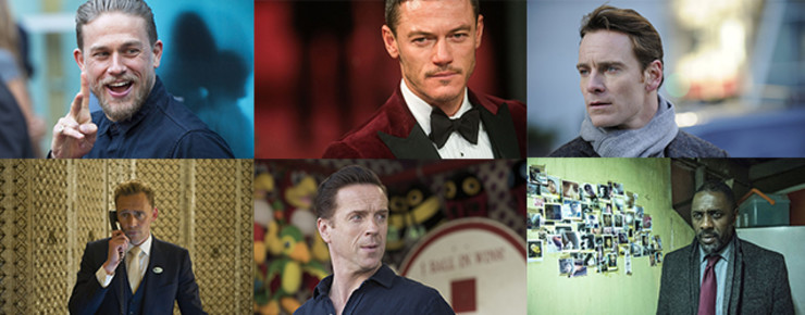 News: Die James Bond Kandidaten