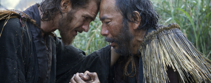 New Review: Silence