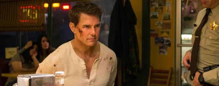 Trailer: Tom Cruise in «Jack Reacher: Never Go Back»