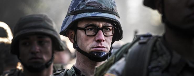 Trailer: Snowden