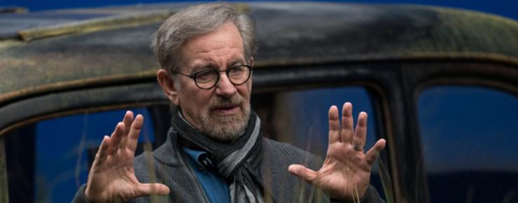Interview: Steven Spielberg über «The BFG»