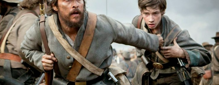 Trailer: The Free State of Jones