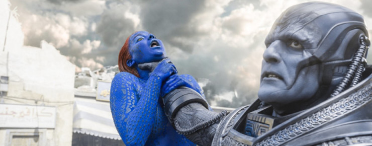Trailer: Finaler Trailer von «X-Men: Apocalypse»