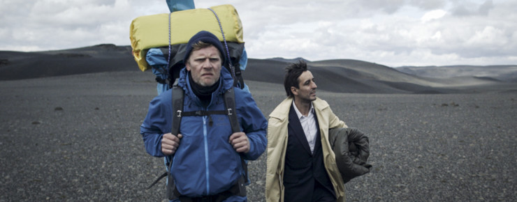 New Review: Welcome to Iceland