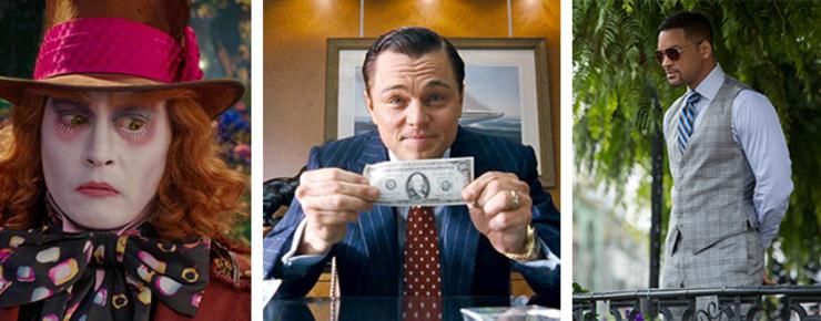 News: Johnny Depp ist sein Geld nicht wert: Liste der überbezahlten Schauspieler