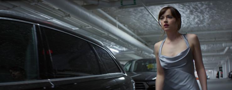Trailer 2: «Fifty Shades of Grey – Gefährliche Liebe»