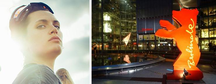 News: Berlinale 2017: Schweizerin Ella Rumpf startet voll durch