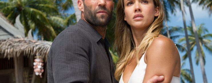 Trailer: Mechanic: Resurrection