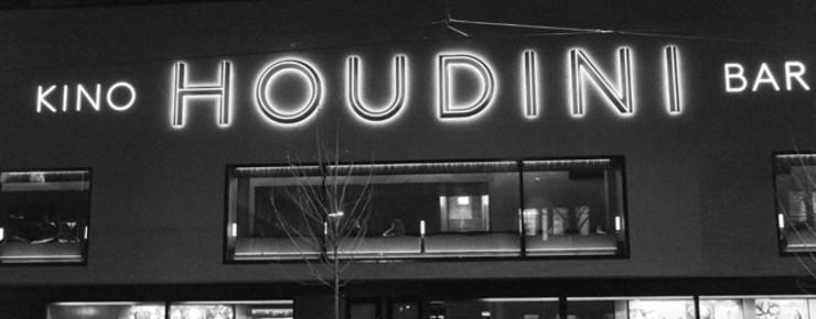 Reportage: Ein Tag im Leben des Kino Houdini