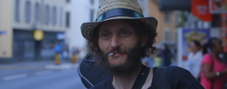 Bande-annonce: Rue de blamage