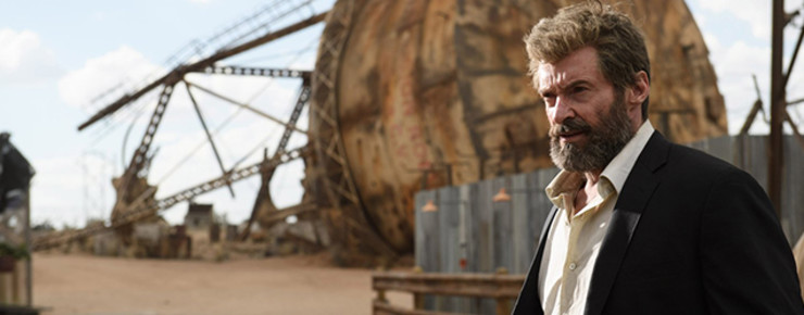 Trailer 2: Hugh Jackman in «Logan»